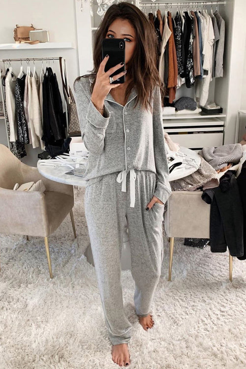 Sweet Dreams Pajama Set