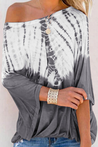 Surplice Long Sleeve