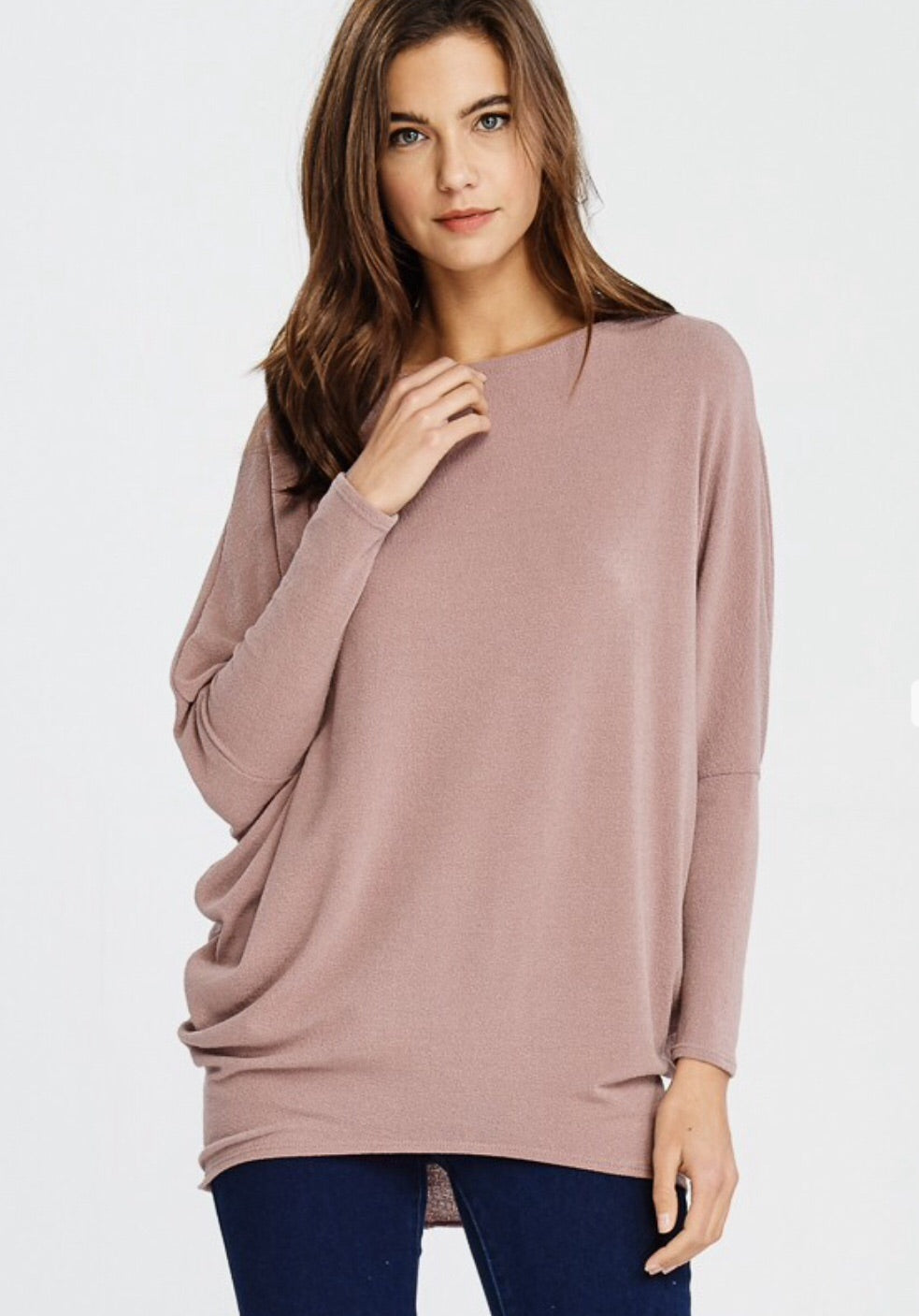 Dolman Sleeve Retreat