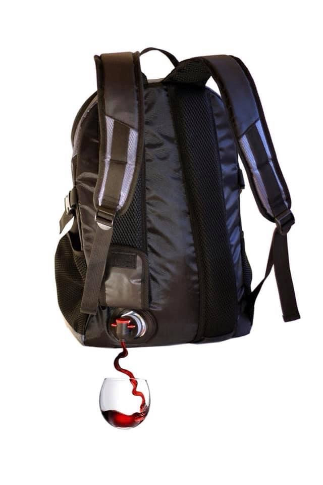 PortoVino Backpack