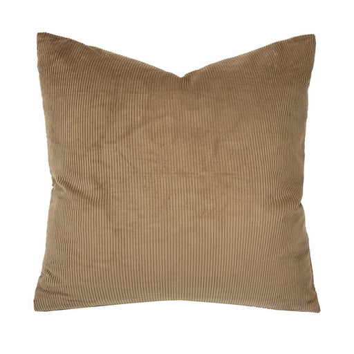 Sloane Square /Rectangle 50 x 50cm/ 30 x 60cm Cushion Butterscotch by Bambury