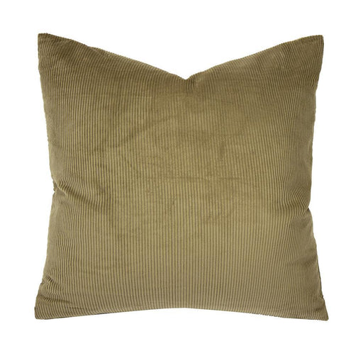 Sloane Square /Rectangle 50 x 50cm/ 30 x 60cm Cushion Flax by Bambury