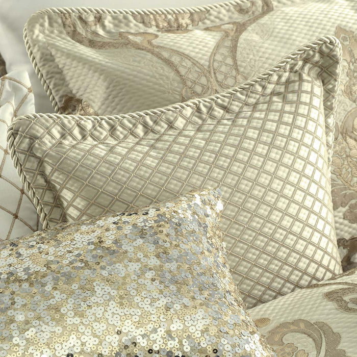 Castille Gold Quilt Covers