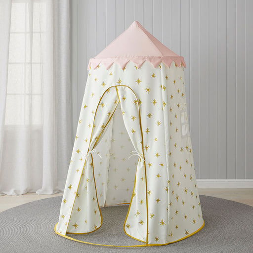 Starburst Pop Up Play Tent by Jiggle & Giggle