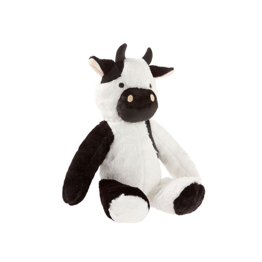 Moo Cow Novelty Cushion by Hiccups
