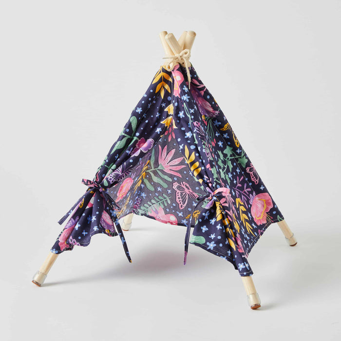 Toy Teepee by Jiggle & Giggle