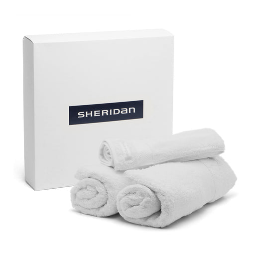 Luxury Egyptian Towel Gift Set by Sheridan Snow