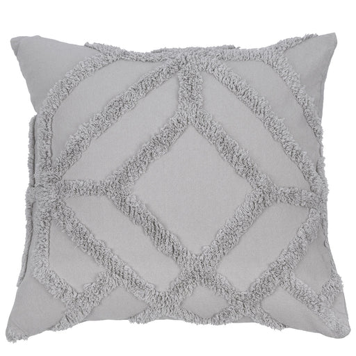 Willow Coverlet 43 x 43 cm Cushion By Bianca