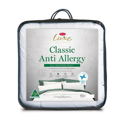 Tontine Luxe Classic Anti-Allergy All Seasons Quilt