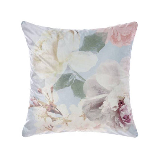 Annella Lilac European Pillowcase by Linen House