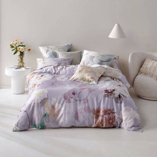 Annella Quilt Cover Set by Linen House