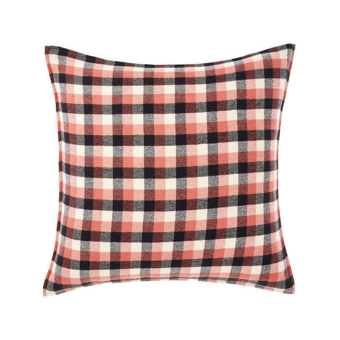 Carricklea European Pillowcase Brandy by Linen House