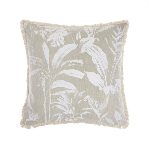 Habitation European Pillowcase by Linen House