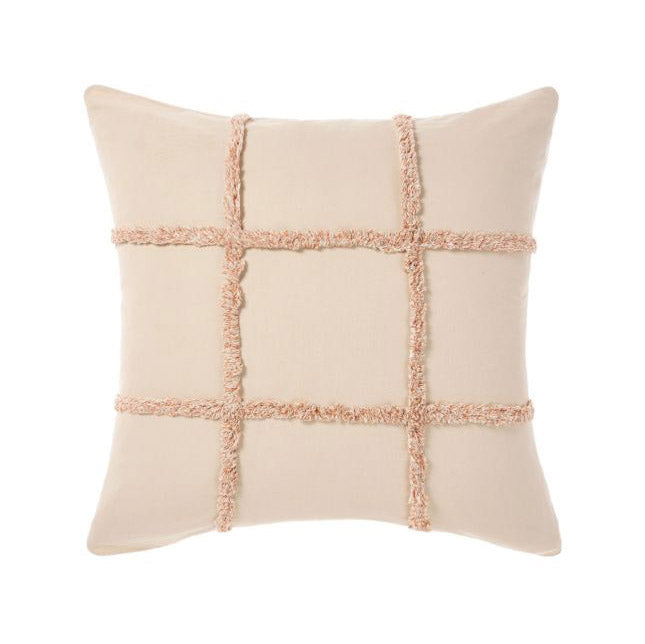 Lyndon Brandy European Pillowcase by Linen House