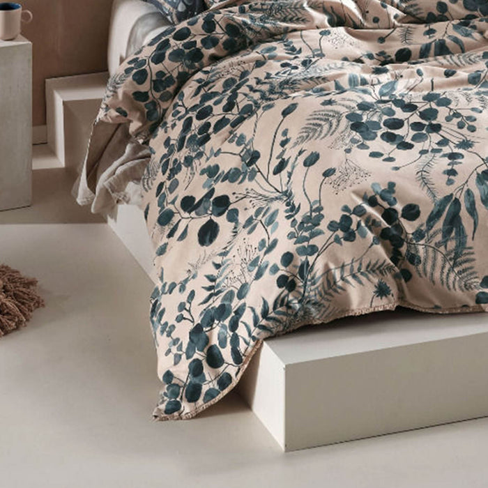 Nellie Quilt Cover Set by Linen House