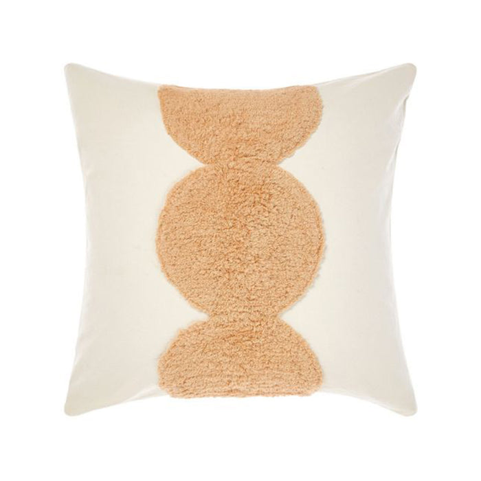 Ojai Sugar Cushion 48 x 48cm by Linen House