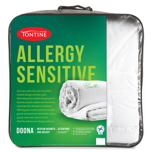 Tontine Luxe Allergy Sensitive All Seasons Quilt