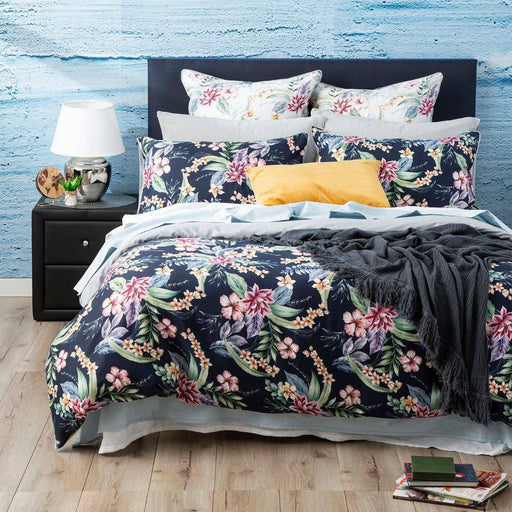 Sophie Quilt cover Set by Renee Taylor