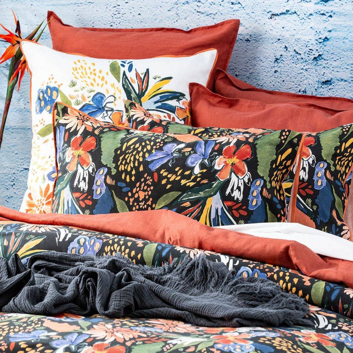 Tropical Quilt cover Set by Renee Taylor