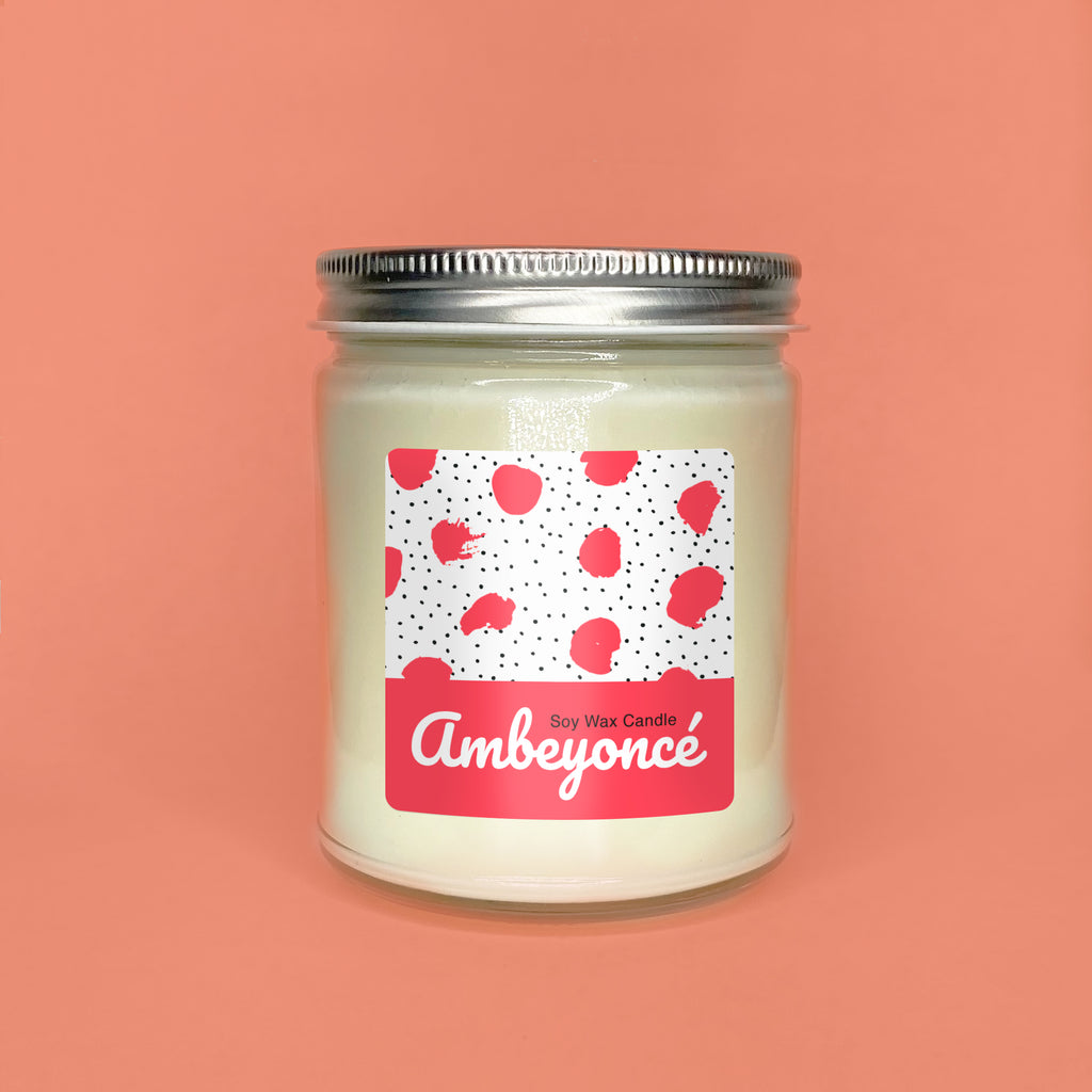 Ambeyoncé || Orange & Sriracha 8oz Jar
