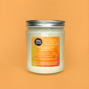 Bored Housewife || Baked Goods 8oz Jar