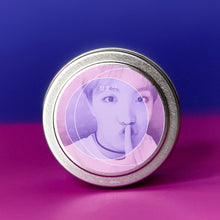Load image into Gallery viewer, BTS J-Hope Kpop Candle / Lavender/ Hoshiki