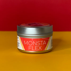 Monsta X Kpop Candle / Orange & Chili Pepper / Monsta Flex