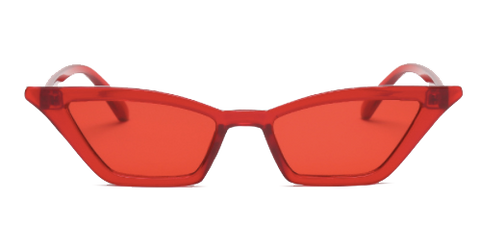 """Slim Kitty""  Sunglasses"
