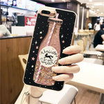 """Unicorn Water"" Cell Phone Case"