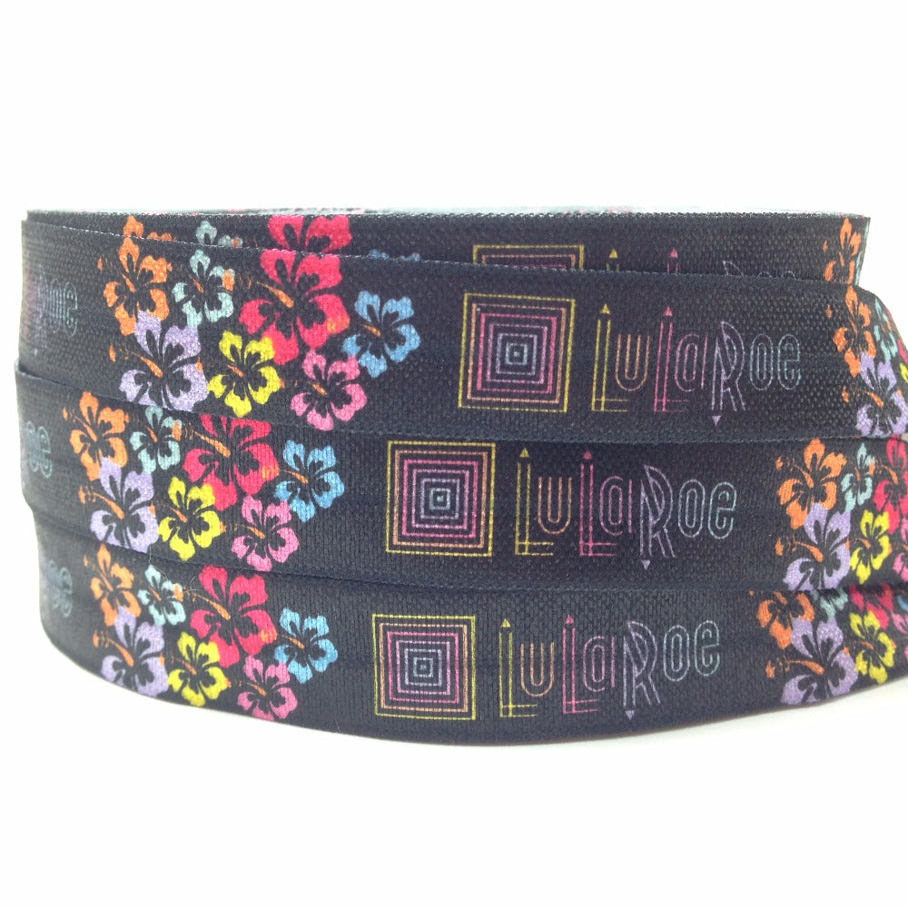 LuLaRoe Hair Ties- 10yards