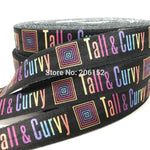 LuLaRoe Tall & Curvy Hair Ties