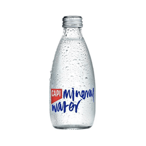 CAPI Still Mineral Water (250ml)