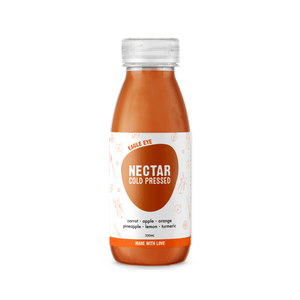 Nectar Cold Pressed Juice Eagle Eye