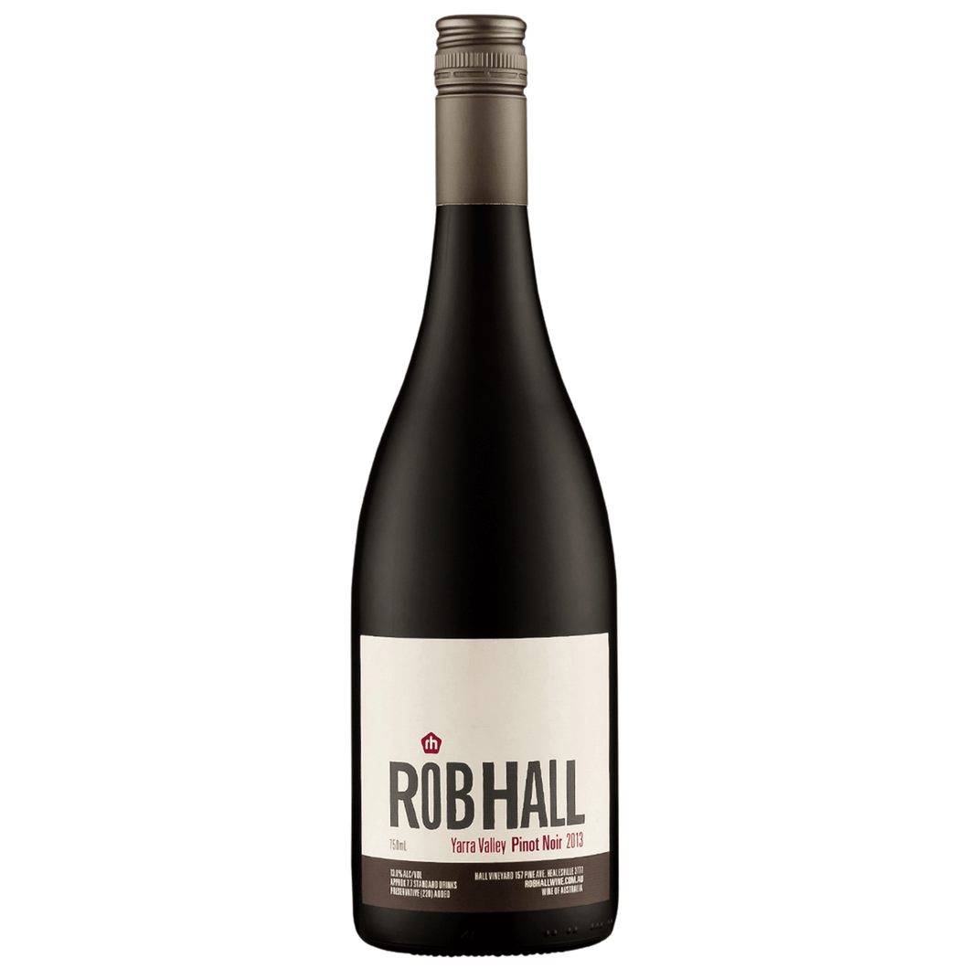 Rob Hall Pinot Noir - Yarra Valley, Victoria (2018)