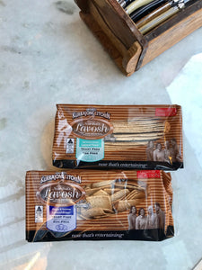 CRACKERS - Kurrajong Kitchen - lavosh thins