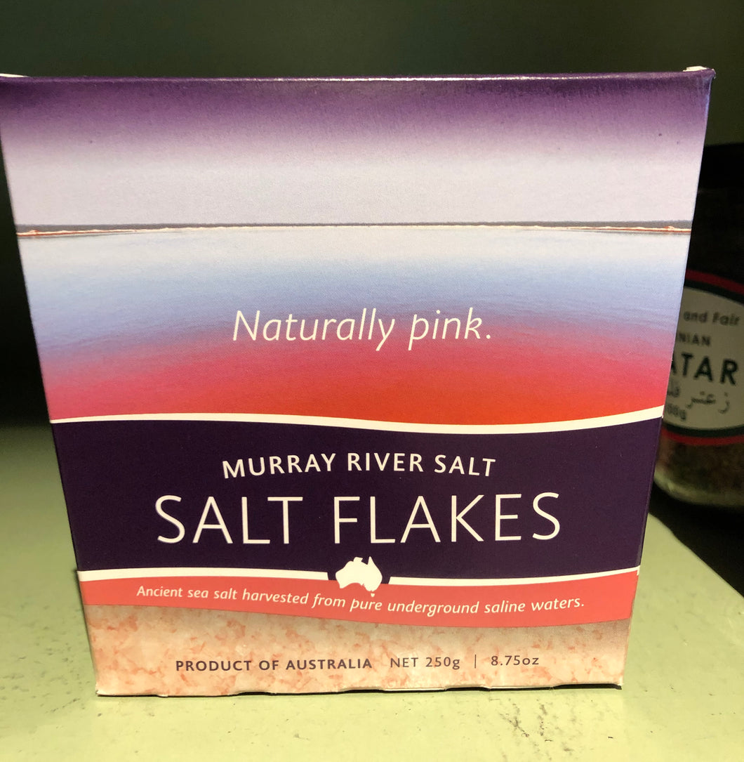 SEASONING - Murray River Salt