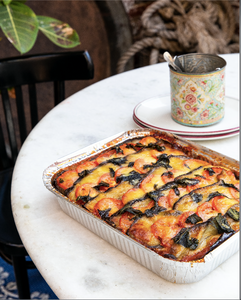 LASAGNE - Pork & Fennel Family