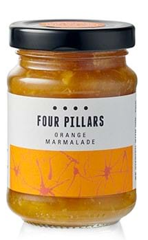 Four Pillars Gin Jam - Breakfast Marmalade