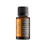 100% Pure Therapeutic Grade Organic Sweet Orange Essential Oil