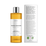 Replenishing Face Wash - Rosehip and Reishi Facial Cleanser