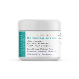 Clear Skin Balancing Cream Acne Treatment- Natural Skincare