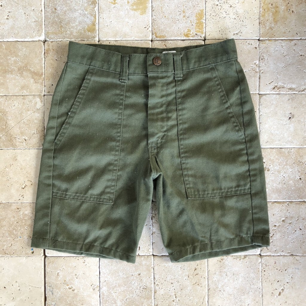 Vintage DeeCee Surplus Shorts - Family Store