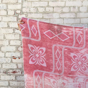 Hand Woven Early 20th Century Textile