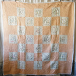 Vintage Birds Quilt - Family Store
