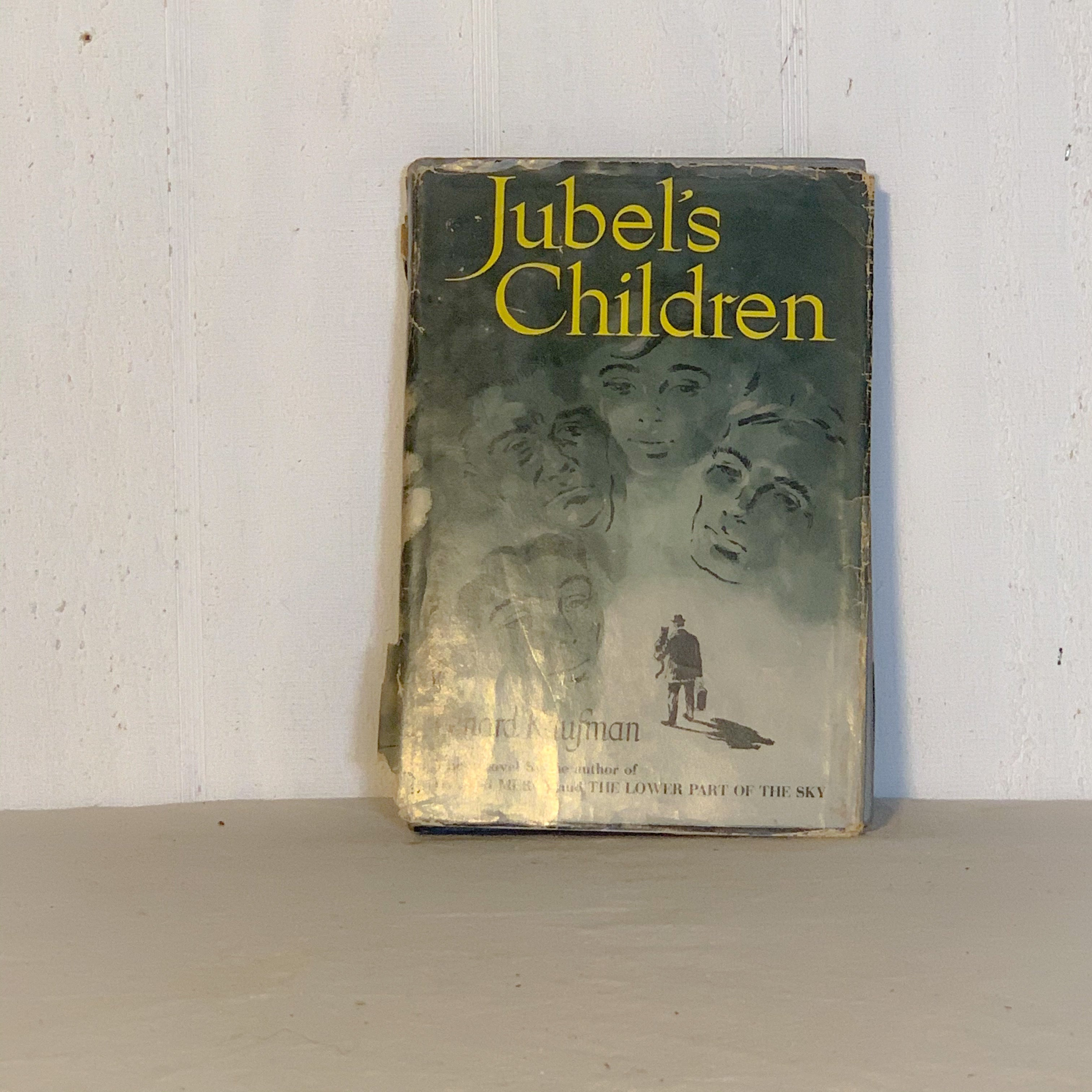 Jubel's Children