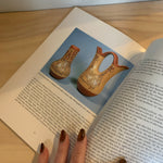 Artistry in Clay Book