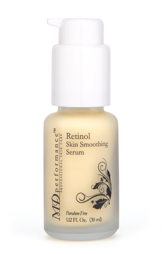 Retinol Skin Smoothing Serum