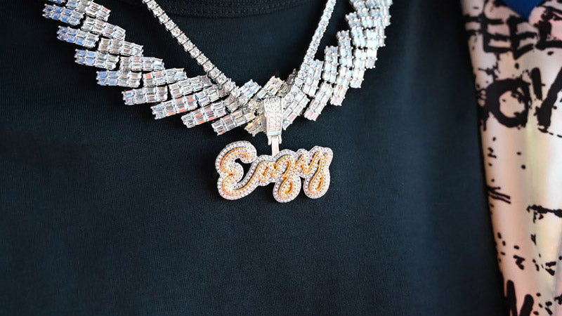 Is Name Necklace a Good Gift for Your Loved One?