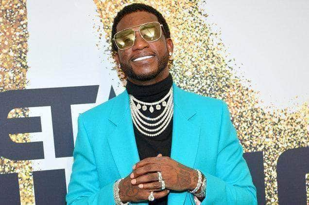 Gucci Mane has the Hottest Jewelry Collection - Pres