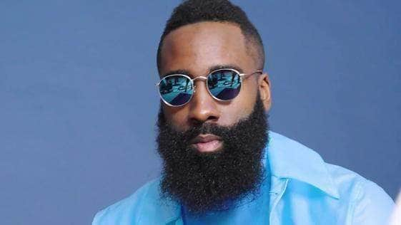 James Harden Shows Off His Jewelry Collection